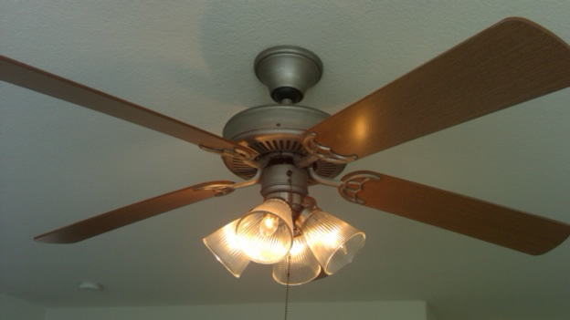 Lighting Simi Valley Ceiling Fan