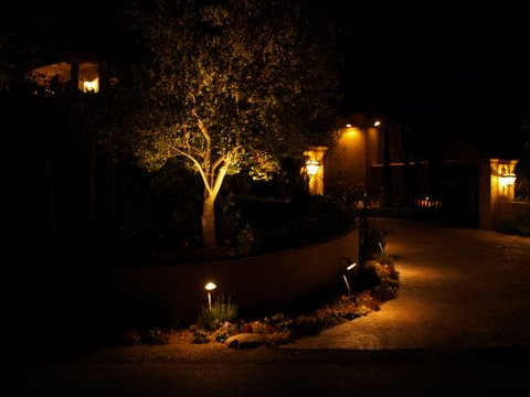 Lighting  Simi Valley Illuminus Exterior Lighting