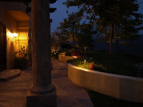 Lighting Simi Valley Outdoor Lights